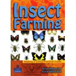 Making a Living Practical Guide – Insect Farming by Brian Robertson and David Whittaker